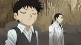 Fullmetal Alchemist: Brotherhood (Sub) Episode 52