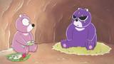 O Arrependimento do Chefe Urso