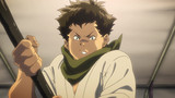 Kabaneri of the Iron Fortress Episodio 10