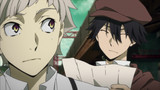 Bungo Stray Dogs Episode 34