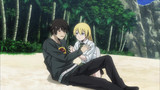 BTOOOM! Episode 10