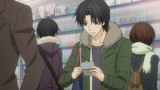 Sekai Ichi Hatsukoi - World's Greatest First Love Episode 8