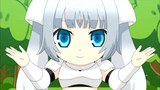 Miss Monochrome - The Animation الحلقة 12
