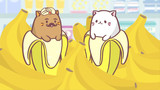 Bananya Episode 6