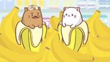 Bananya Episodio 6