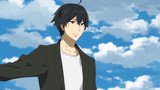 Barakamon Episode 1