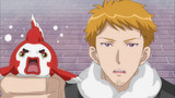 Cute High Earth Defense Club LOVE! Episode 12