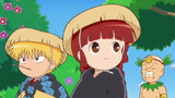MAGICAL CIRCLE GURU-GURU Folge 18