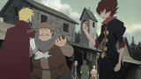 GARO THE ANIMATION Episode 9