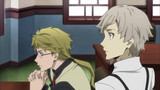 Bungo Stray Dogs Episodio 33