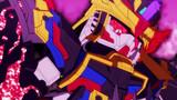 SD GUNDAM WORLD HEROES Episode 24