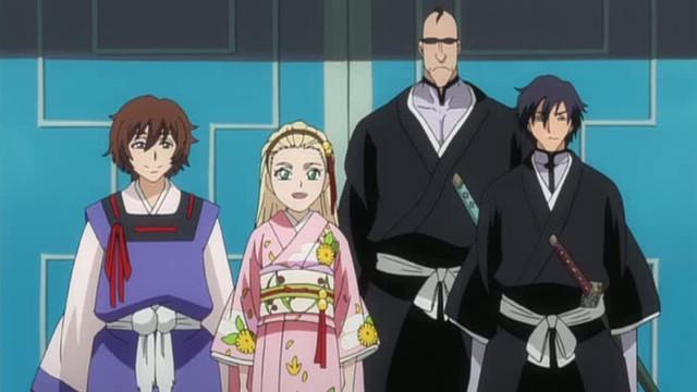 Bleach Season 9 Episode 189, Untitled, - Watch on Crunchyroll