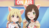 THE IDOLM@STER CINDERELLA GIRLS Theater (TV) Episodio 1