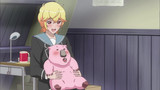 Cute High Earth Defense Club LOVE! Episódio 5