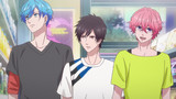 B-PROJECT Episódio 10