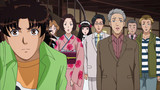 The File of Young Kindaichi Returns (Eps 26-47) Episode 33