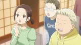 Chihayafuru S3 Episódio 19