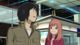 Eden of the East Episode 1