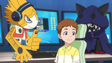 Digimon Universe App Monsters Episode 45