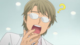 Comical Psychosomatic Medicine Folge 18