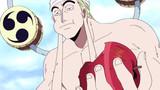One Piece: Sky Island (136-206) Episode 178
