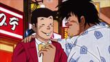 Rowdy Sumo Wrestler Matsutaro Episode 17