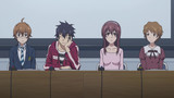 Fastest Finger First  (Nana Maru San Batsu) Episodio 3