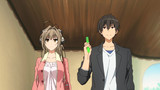 Amagi Brilliant Park Episode 1