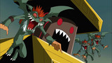 Digimon Xros Wars Episode 25