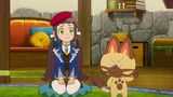 Monster Hunter Stories Ride On Episode 38