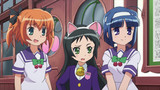 Twin Angel: Twinkle Paradise Episode 7