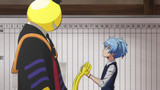 Assassination Classroom Second Season Episode 31