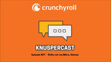 Knuspercast Episode 7