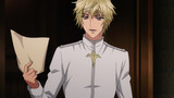Hakkenden: Eight Dogs of the East - PV