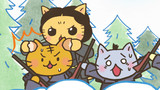 Meow Meow Japanese History Episode 51