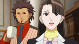 Ace Attorney Episodio 15