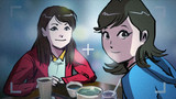 Yamishibai: Japanese Ghost Stories Folge 9