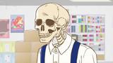 Skull-face Bookseller Honda-san Folge 7