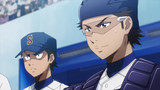 Ace of the Diamond act II Episode 47