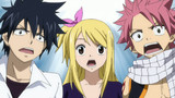 Fairy Tail Episode 74