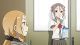 YUKI YUNA IS A HERO Episode 4