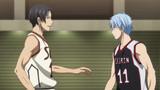 Kuroko's Basketball S1 Episódio 11