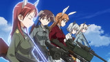 Strike Witches 2 Episode 10