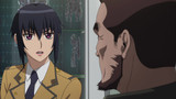 Full Metal Panic! Invisible Victory Episode 4.5