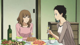 Natsuyuki Rendezvous Episode 1