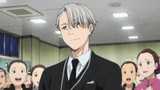 Yuri!!! on ICE Épisode 5