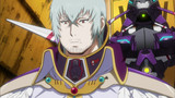 Gargantia on the Verdurous Planet Episode 15