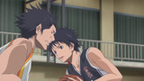 Ahiru no Sora Episode 49