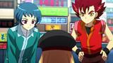 Cardfight!! Vanguard G Z Episode 9