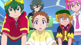 Digimon Universe App Monsters Episode 51